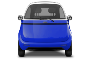 Microlino – This is not a Car!